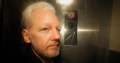 Le procès «stalinien» de Julian Assange