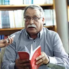 Abdelmadjid Merdaci: un apôtre d'uneAlgérie fascinée par l'avenir