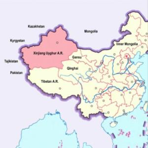 Chine et propagande: Le leurre des Ouïghours – Entrevue Jooneed Khan