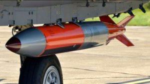 À Ghedi on prépare la nouvelle base pour les F-35