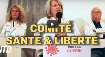 Médecins français pour la vérité sur la Covid-19