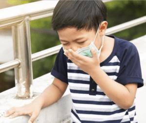 Les masques tombent…  Selon une étude allemande, les enfants portant des masques sont victimes d'impacts négatifs majeurs sur leur santé physique, psychologique et comportementale.