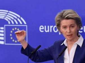 Covid-19: l'UE introduit les zones «rouge foncé»