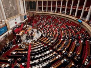 France – La prolongation de l' état d'urgence sanitaire votée à l'Assemblée jusqu'au 1er juin