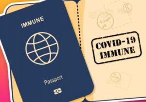 La Suède et le Danemark lancent les passeports vaccinaux