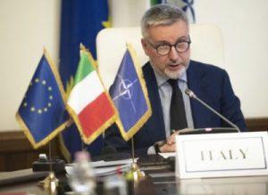 Il n'y a pas de crise pour l'Italie militaire dans l'OTAN