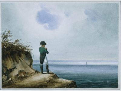 Napoléon entre guerre et révolution