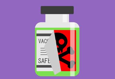 Déjà presque 12000 morts et plus d'1,2 million d'effets secondaires susceptibles d'être liés aux «vaccins» anti-covid dans l'UE