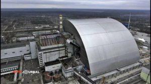 Alerte : à Tchernobyl une réaction nucléaire incontrôlée vient de démarrer dans une des salles du réacteur n°4 éventré