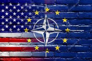 L'Europe terrain manœuvre de la stratégie USA/OTAN