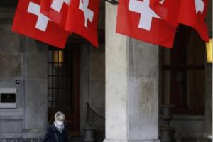 Crise Covid-19 – Comment évolue la Confédération suisse?
