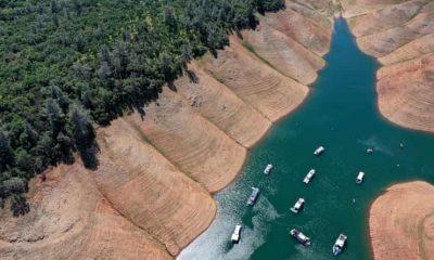 Un agenda sinistre derrière la crise de l'eau en Californie? Menace d'une crise alimentaire imminente.