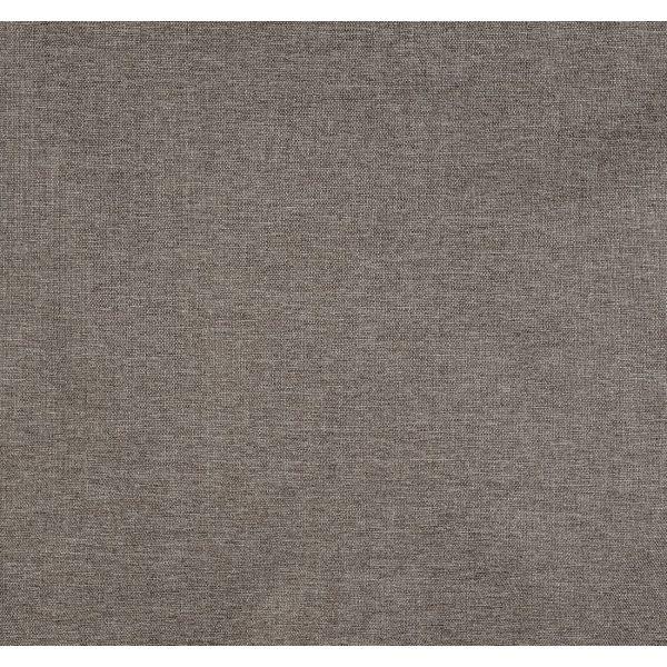tissu occultant pour rideaux calypso taupe