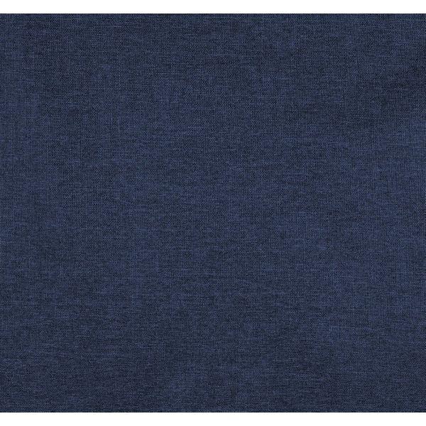 tissu occultant pour rideaux calypso bleu marine