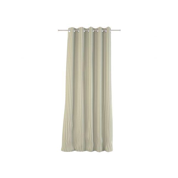 tissu coton rouen