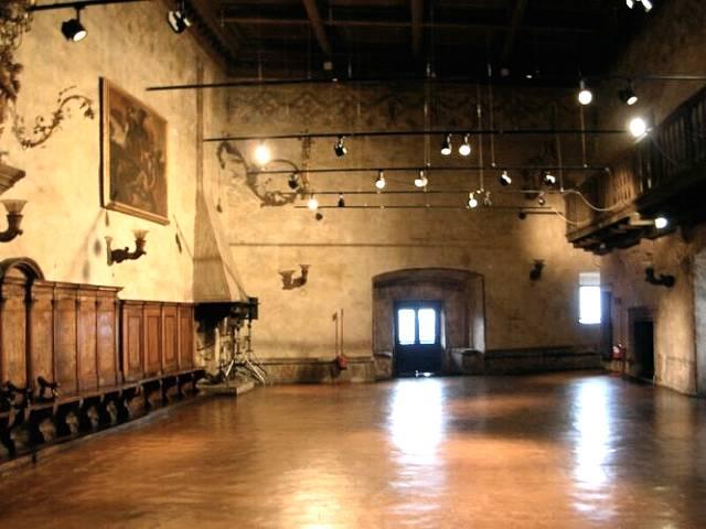 Castello di Gorizia Castelli del Friuli Venezia Giulia castelli della provincia di Gorizia