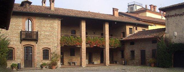 Castelli della Lombardia provincia di Monza e della Brianza