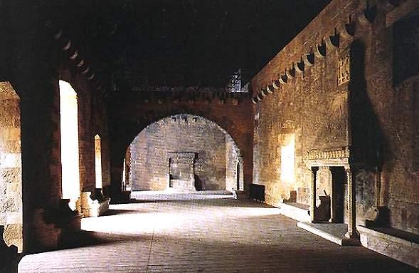 Castelli della Puglia provincia di Bari Gioia del Colle