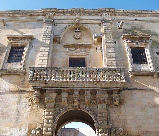 Castelli della provincia di Lecce pagina 2 Castelli della Puglia Castelli italiani