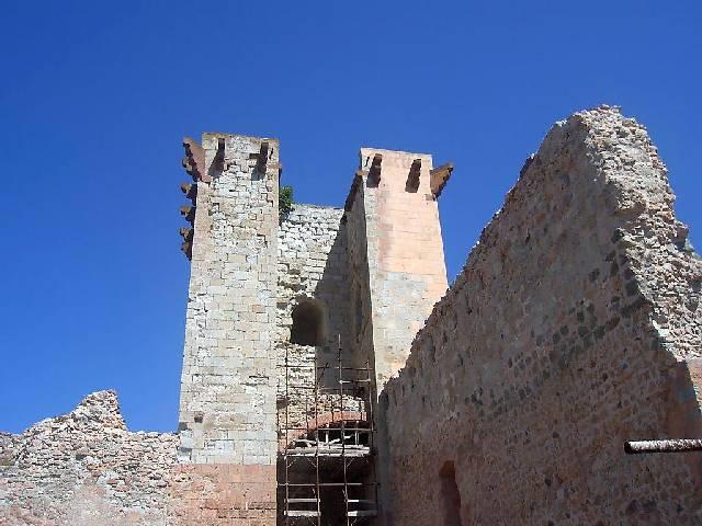 Castelli della Sardegna provincia di Oristano pagina 1