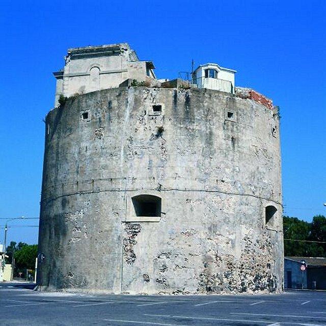 Castelli della Sardegna provincia di Oristano pagina 2