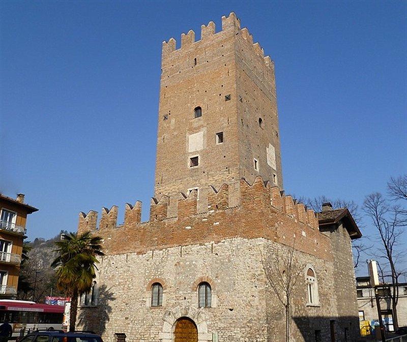 Castelli della provincia di Trento pagina 4 Castelli del