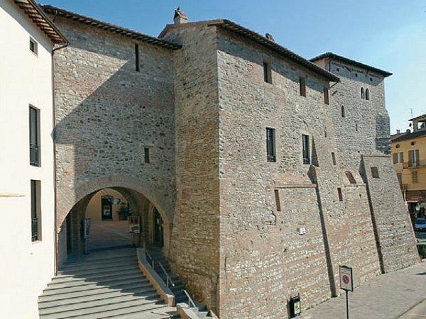 Castelli della provincia di Perugia pagina 2 Castelli