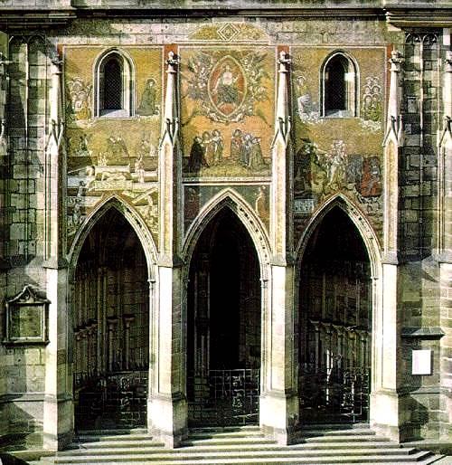 Castello Di Praga Prazsky Hrad I Castelli Della