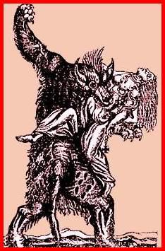 Immaginario medievale. a c. di Felice Moretti: il lupo