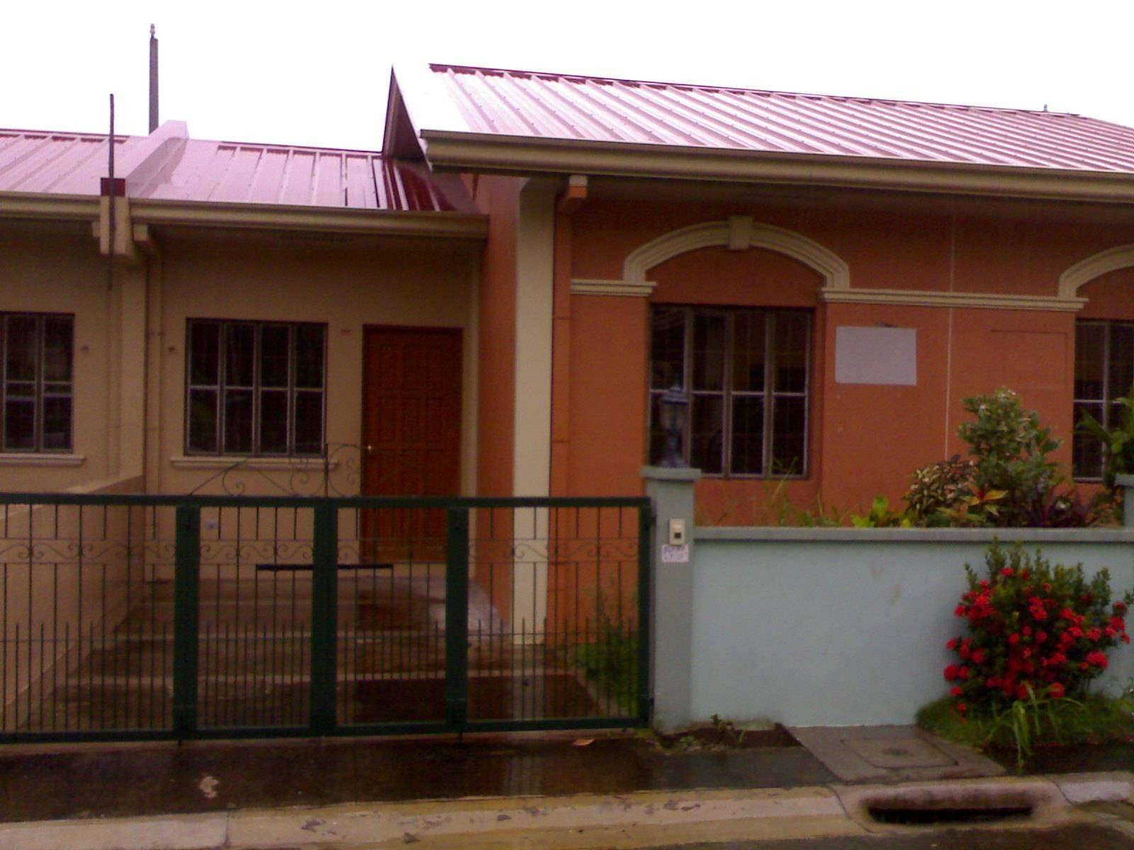 Foreclosed House And Lot For Sale In Lipa City