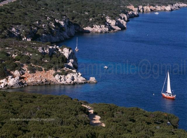 AGH 043 Alghero Porto Conte Punta del Rollo
