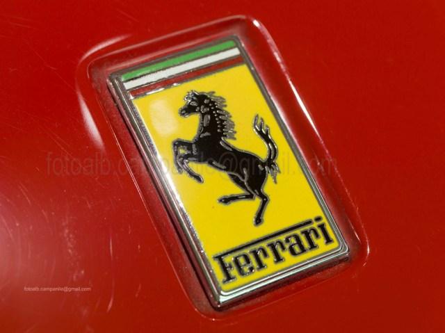 Ferrari Museum, Maranello, Emilia Romagna; Italy; Europe