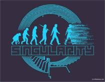Steal This Singularity Part 1 (2012)