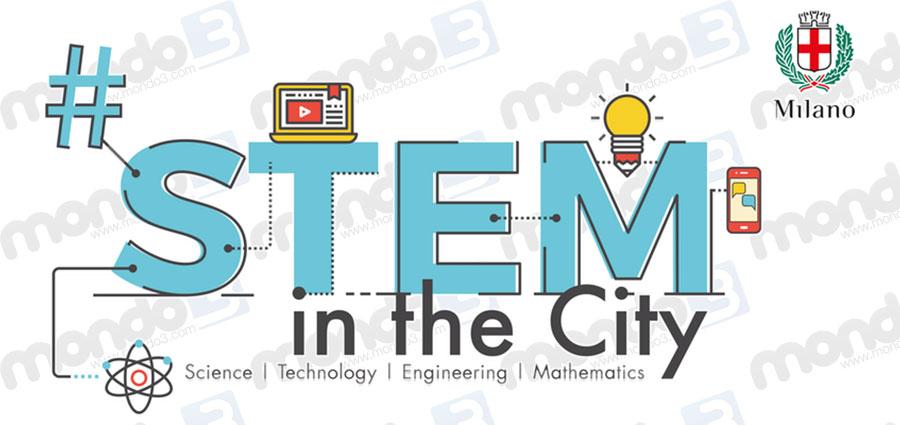 """#STEMintheCity: al via a Milano la """"maratona"""" di educazione digitale; Vodafone main partner"""