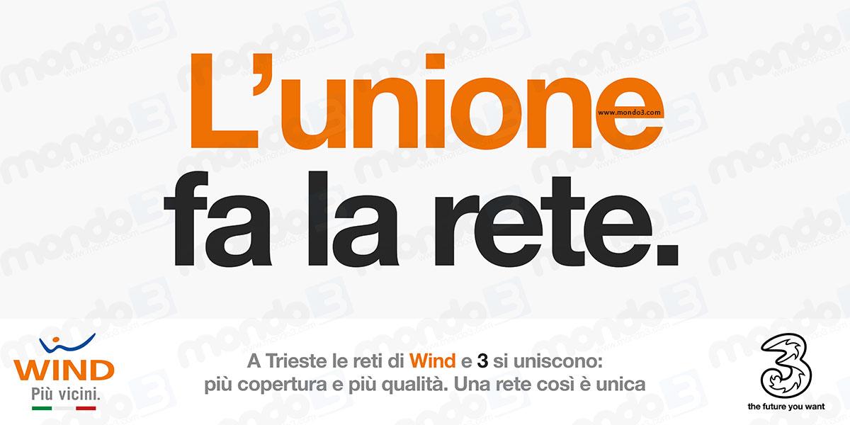 L'Unione fa la Rete… anche a Milano: Wind Tre annuncia la fine dei lavori nel capoluogo lombardo