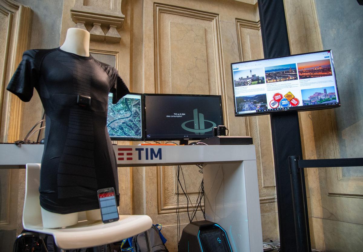 """TIM, Comune di Verona e AGSM: un nuovo modello di """"Smart City"""" con l'Internet Of Things e il 5G"""