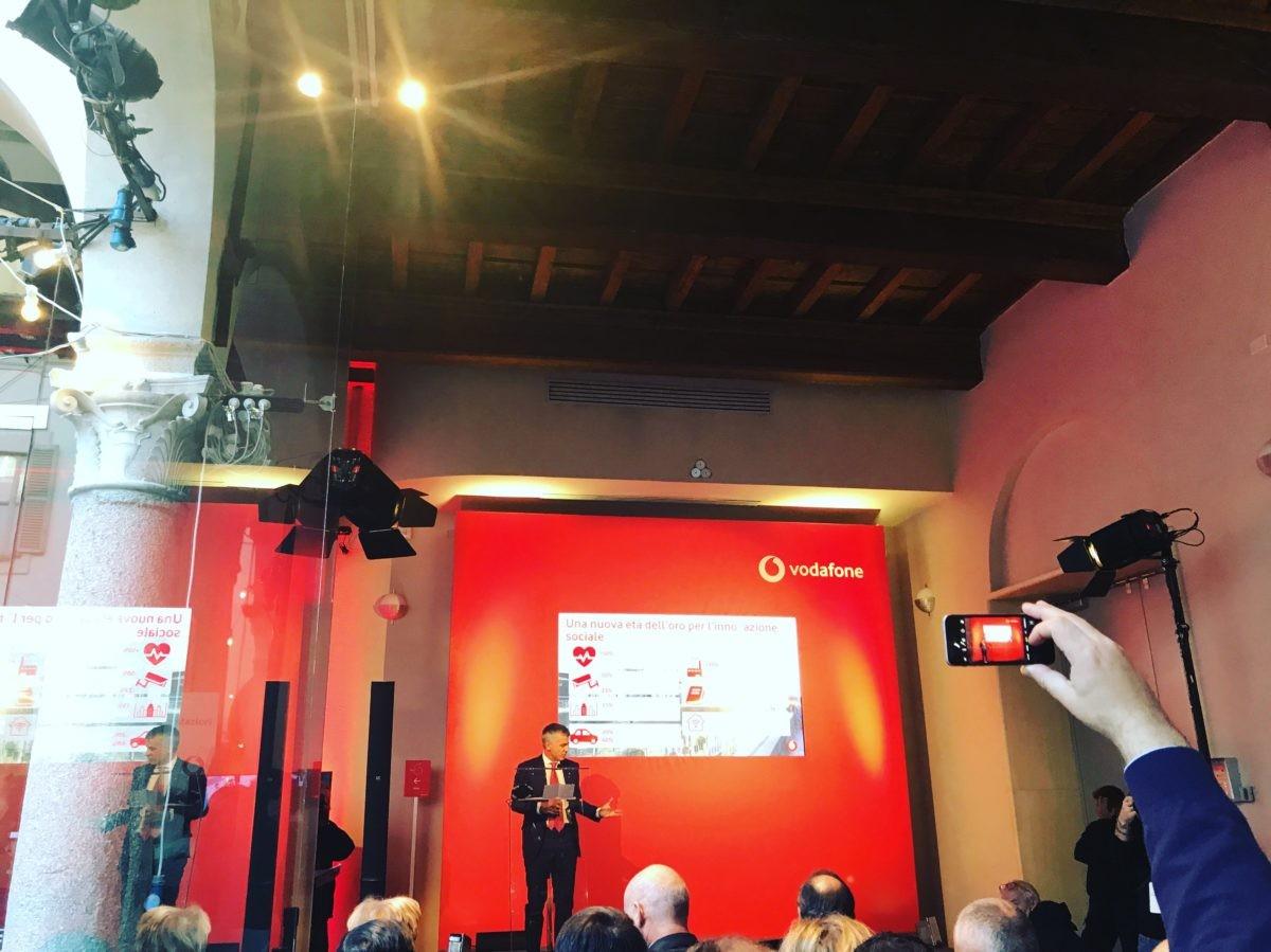 Vodafone 5G a Milano, oltre 80% di copertura: ecco i progetti realizzati