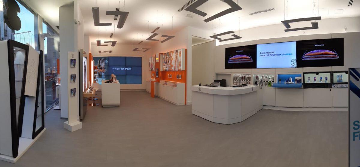 Nei 3Store e nei negozi Wind, Fibra 1000 Unlimited e Super Fibra allo stesso prezzo dell'offerta web