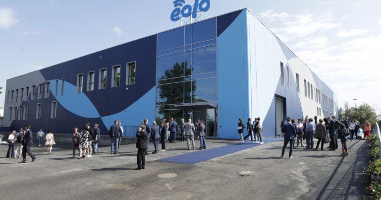 Digital Speed Divide: la rete di Eolo copre 6.327 comuni in tutta Italia