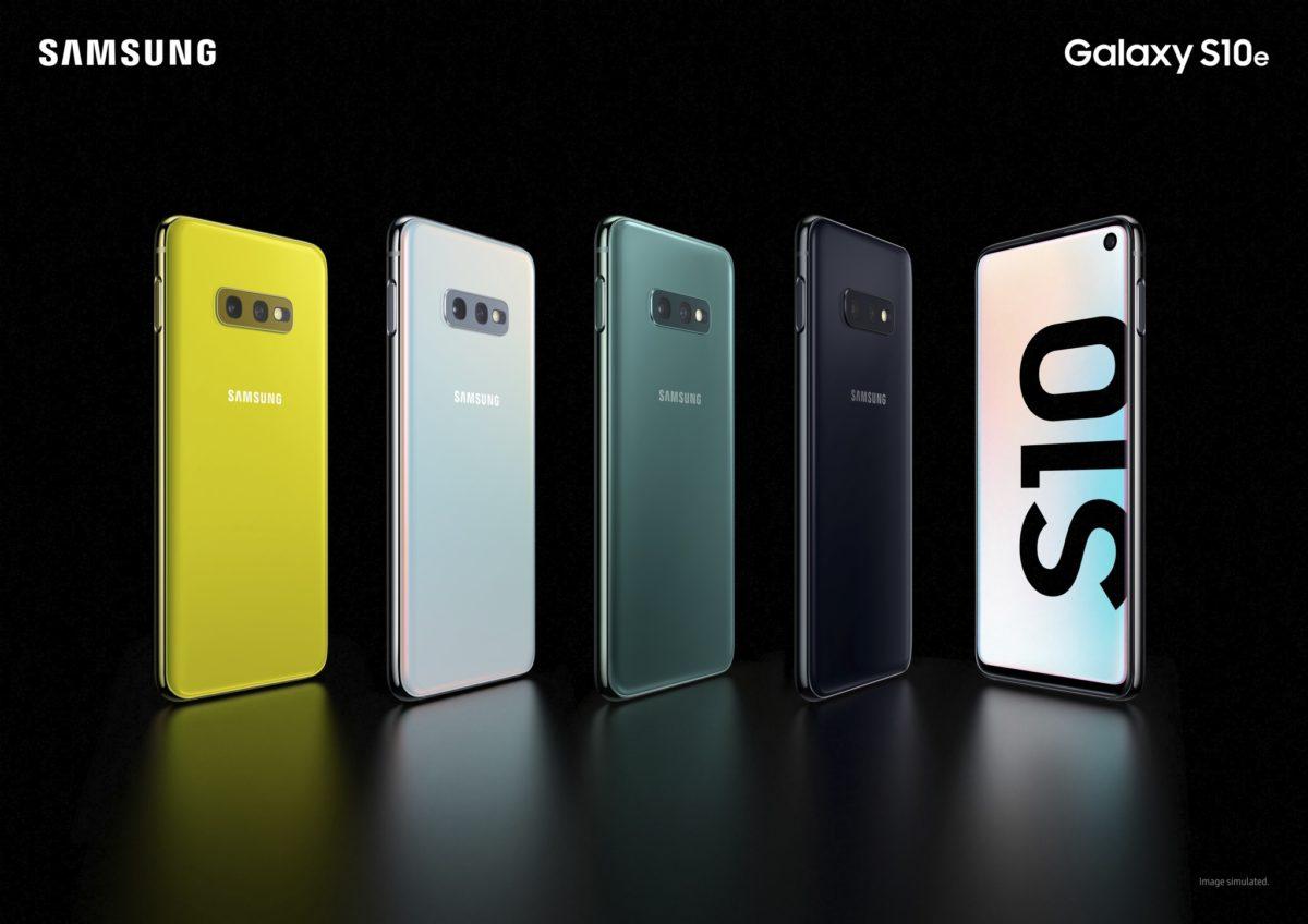Torna Free Power e diventa abbinabile a tutti i nuovi Samsung Galaxy S10