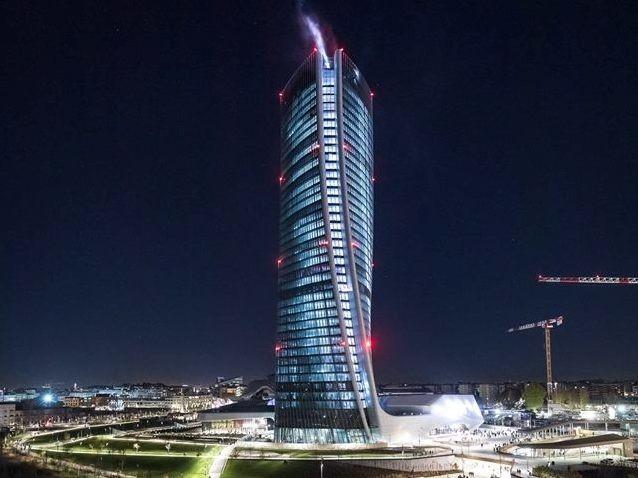 5G a Milano, la copertura dichiarata da TIM nel capoluogo lombardo