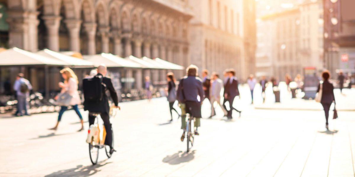 Verso il futuro: città sostenibili grazie alla fibra ottica