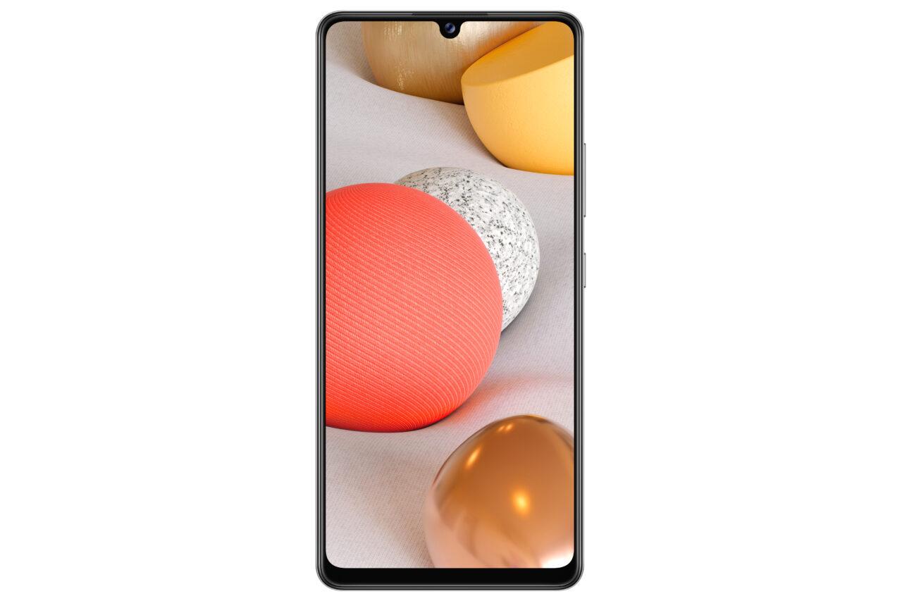 Il telefono 5G più economico di Samsung in esclusiva con Vodafone