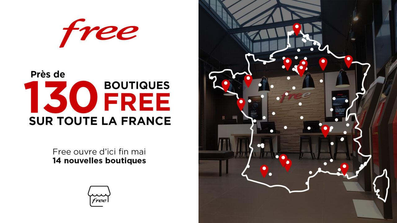Covid, la Francia riapre i centri commerciali e Free inaugura nuovi negozi a maggio