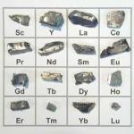 I Preziosi Metalli Rari