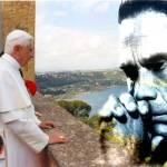 Domenica in Poesia: A un Papa