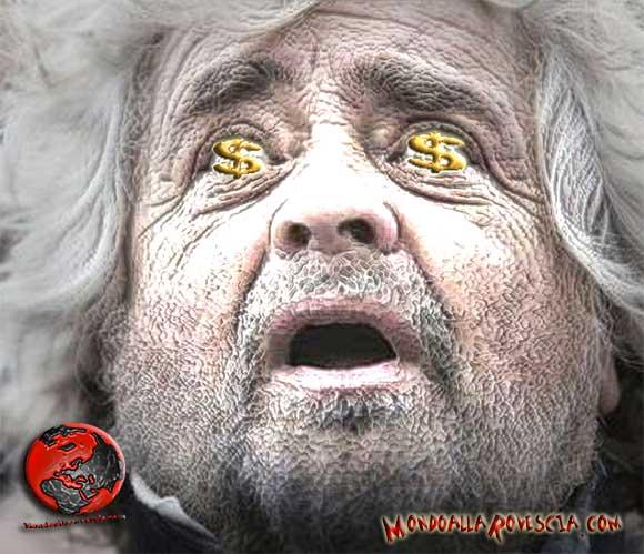 Beppe-Grillo-Movimento-5-Stelle-soldi-guadagni-pubblicità-sito