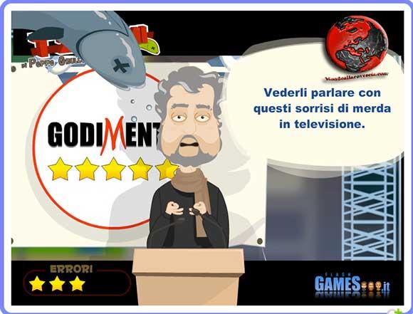 Beppe-Grillo-videogioco-FlashGames-Peppe-Grullo-Tzunami