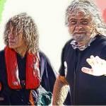 Grillo e Casaleggio: Prove tecniche di potere