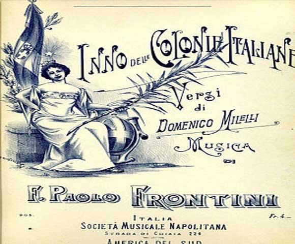 Domenico-Milelli-Inno-delle-Colonie-Italiane